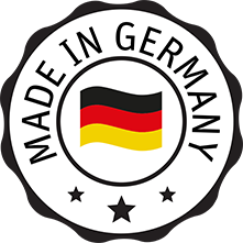 Qualitätssiegel Germany 221×221